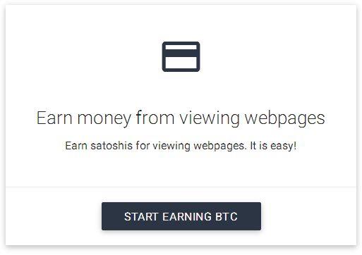 کسب بیت کوین رایگان از سایت adbtc